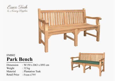 10-Park-Bench
