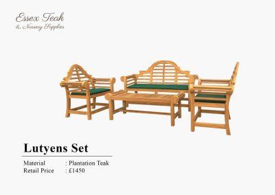 27-Lutyens-Set