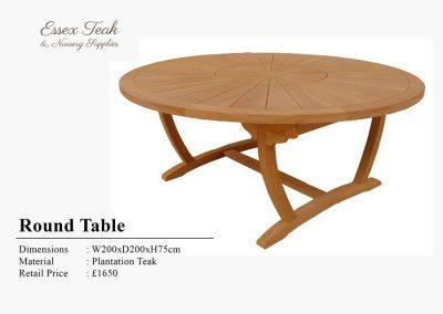 33-Round-Sun-Table1