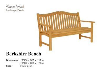 38-Berkshire-Bench