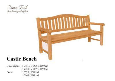 40-Castle-Bench