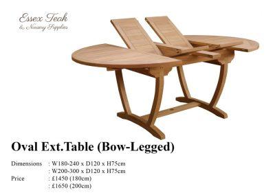 Oval-ext-table-bow-legged