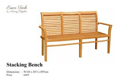 Stacking-Bench